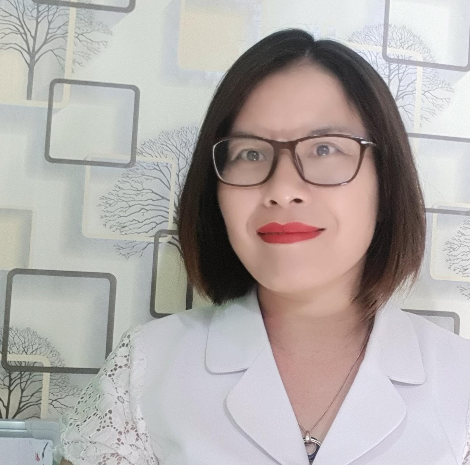 Chị Nguyễn Vân